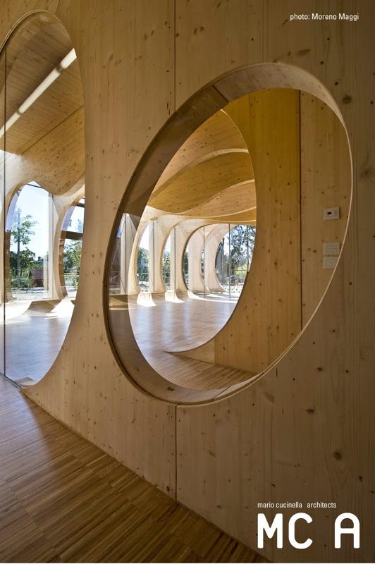 Municipal nursery school - Interior glazing - Promo - Il pensiero in opera 8e27f4655a7